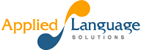 Applied Language Solutions Logo