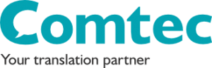 Comtec Translations logo